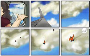 Cloudhopper 115 by geoffsebesta