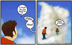 Cloudhopper 116 by geoffsebesta