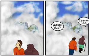 Cloudhopper 119 by geoffsebesta