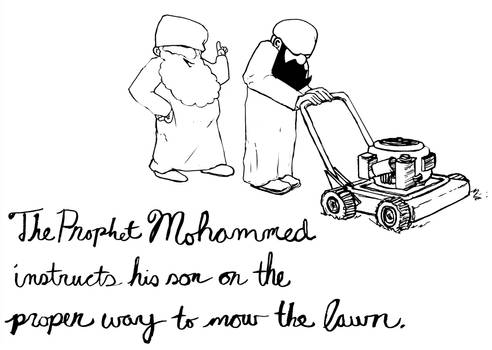 Mohammed And Son