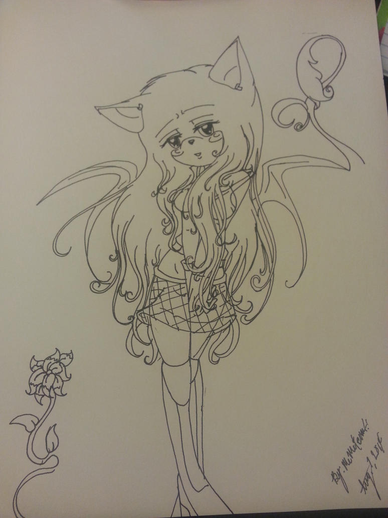 Her Beauty Rivals Flora by MeMe4evar