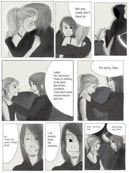 Death or no Death - Page 2