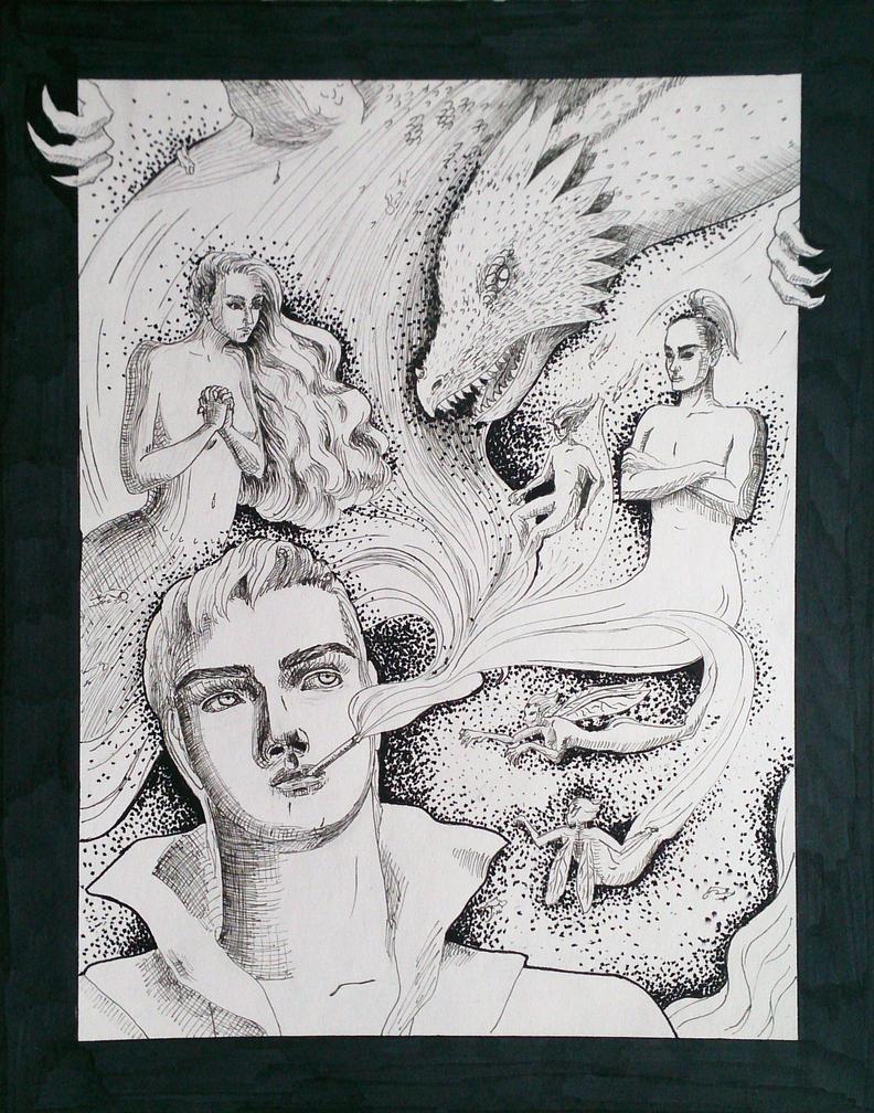 Figure 1 by ViktoriyaBulgakova