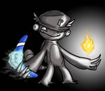 Metal Palmon Request
