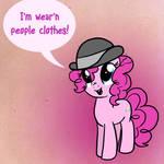 PinkieHat