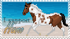 Hano Support Stamp by Skye-Fate
