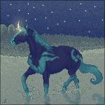 Dark lights by Skye-Fate