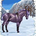 Araylen Commission by Skye-Fate