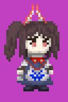 Mia / Mare (Alchemist Code)