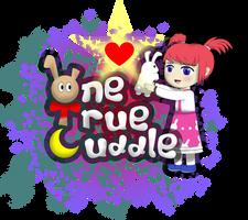 One True Cuddle Logo (Old)
