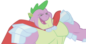 Manly Spike