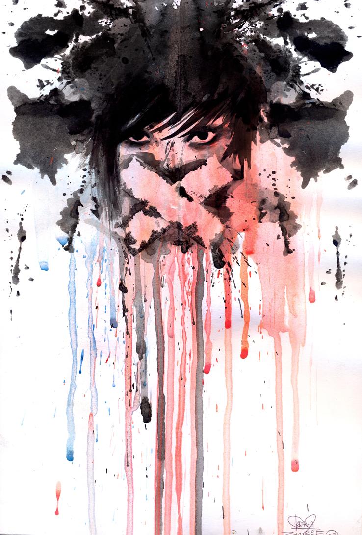 IAMX II by lora-zombie