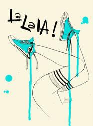 LEGS by lora-zombie