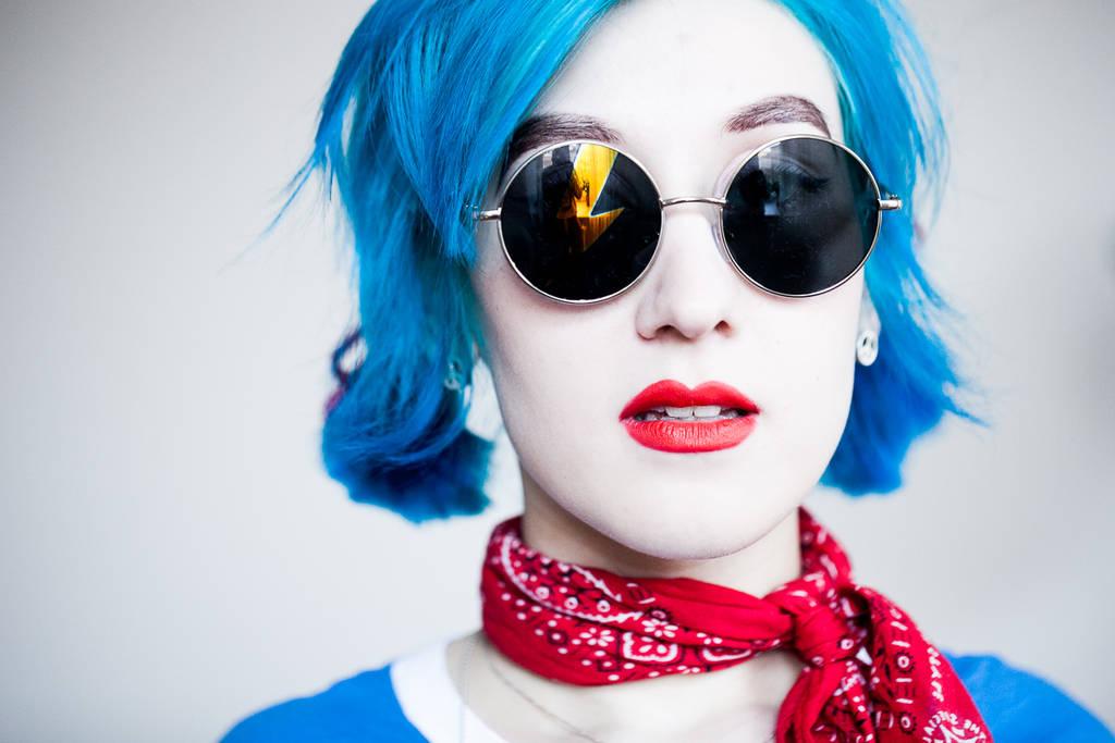 lora-zombie's Profile Picture