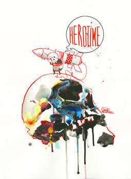 HEROTIME
