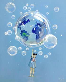 Fragile world