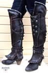 AC III - Aveline boots