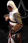 Assassin's Creed - Altair Cosplay