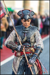 AC III - Aveline at F.A.C.T.S. 2012