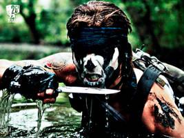 Metal Gear - Dremuchij Swampland by RBF-productions-NL