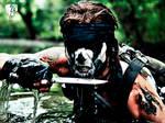Metal Gear - Dremuchij Swampland