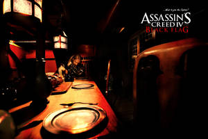 AC IV - Care to join Captain kenway? by RBF-productions-NL