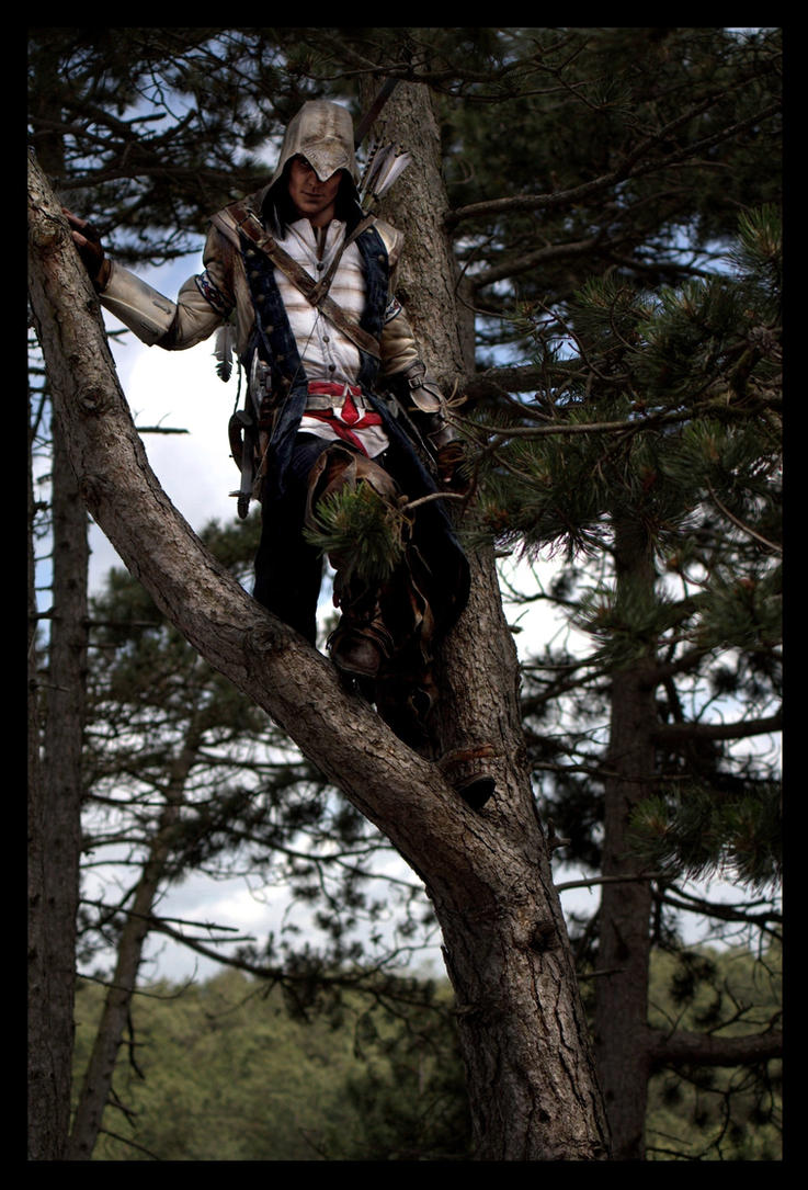 AC III - Ewoks beware... by RBF-productions-NL