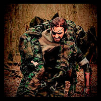MGS V - ... No one is left behind! by RBF-productions-NL