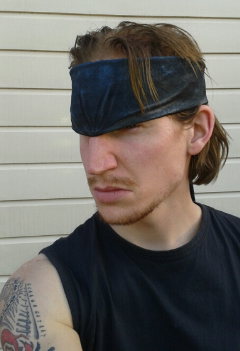 Snake Bandana test WIP by RBF-productions-NL