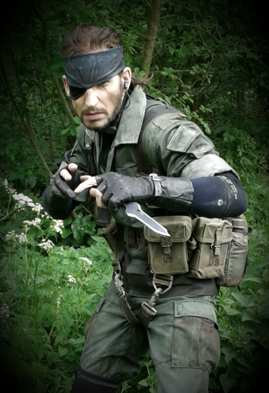 Snake at Elfia 2014, Haarzuilens by RBF-productions-NL