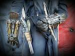 AC Unity - Phantom Blades