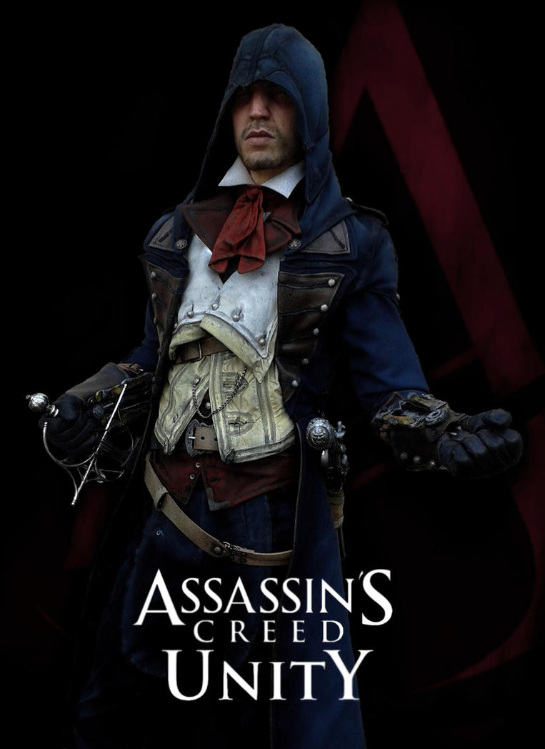 AC Unity - July 14th, 1789.... July 14th, 2014 by RBF-productions-NL