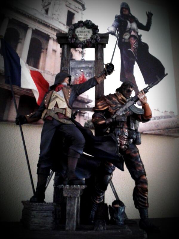 Gamescom spoils by RBF-productions-NL