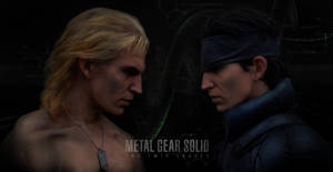 The Twin Snakes