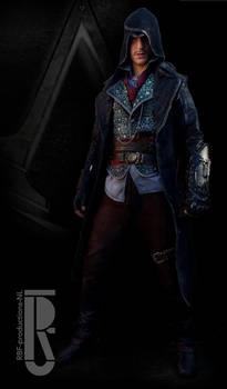 ACS - Jacob Frye cosplay costume