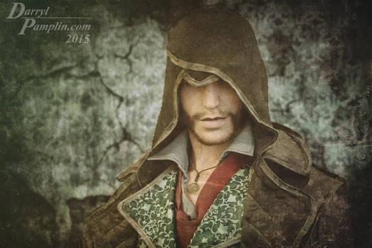 ACS - Jacob Frye cosplay close-up @ E3