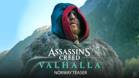 AC - Valhalla cosplay video teaser