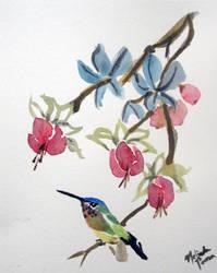 Chinese Brush Painting 2