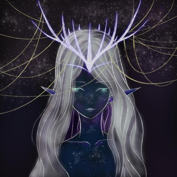 Starchild by Ai-Memoria