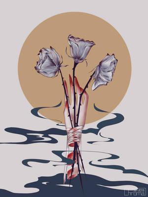 Burden by Ai-Memoria