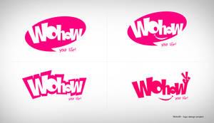 Say WoHoW logo