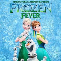 Making Today A Perfect Day: From Frozen Fever by Jafargenie