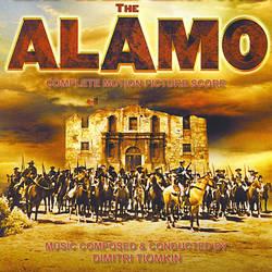 The Alamo ~ CMPS [Original Release] by Jafargenie