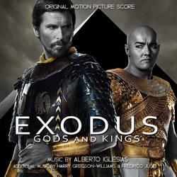 Exodus Gods  Kings 1 by Jafargenie