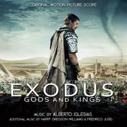 Exodus Gods  Kings 2 by Jafargenie
