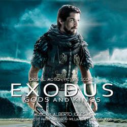 Exodus Gods  Kings 3 by Jafargenie