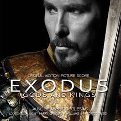 Exodus Gods  Kings 4 by Jafargenie