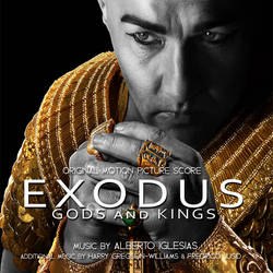Exodus Gods  Kings 5 by Jafargenie