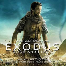 Exodus Gods  Kings 6 by Jafargenie