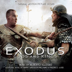 Exodus Gods  Kings 7 by Jafargenie
